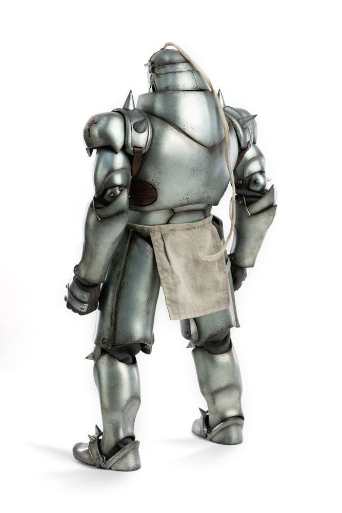 Figurine Fullmetal Alchemist Brotherhood Alphonse Elric 37cm 1001 Figurines (4)