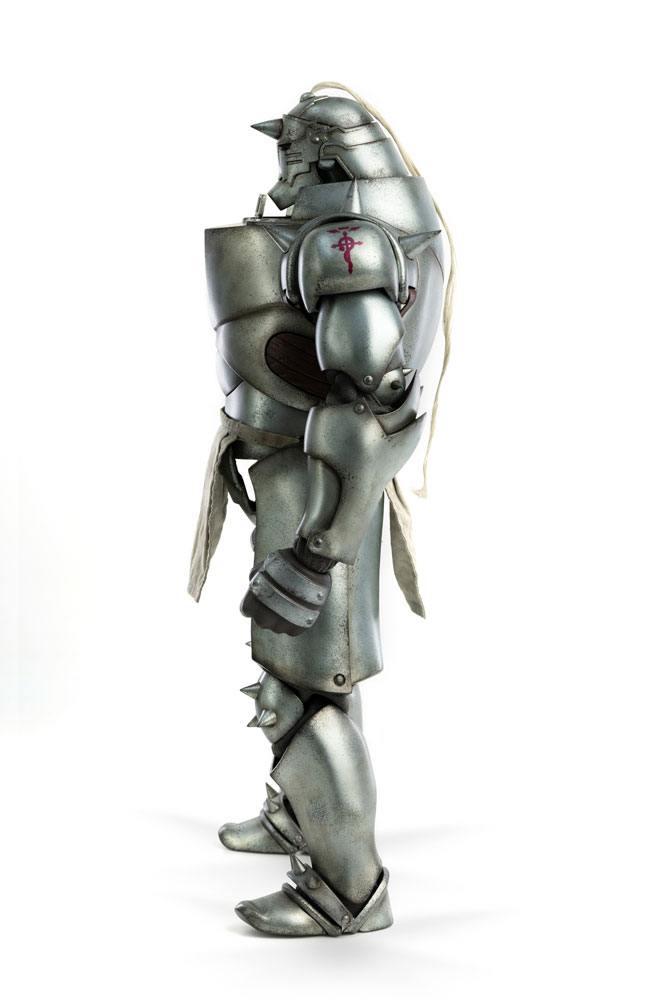 Figurine Fullmetal Alchemist Brotherhood Alphonse Elric 37cm 1001 Figurines (5)