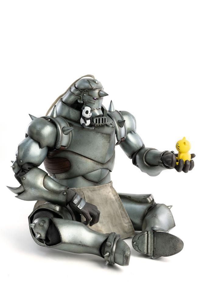 Figurine Fullmetal Alchemist Brotherhood Alphonse Elric 37cm 1001 Figurines (9)