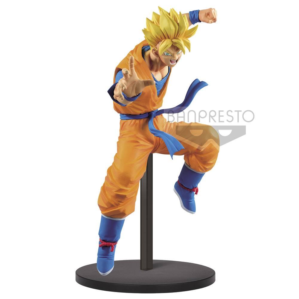 Statuette Dragon Ball Legends Collab Son Gohan 20cm