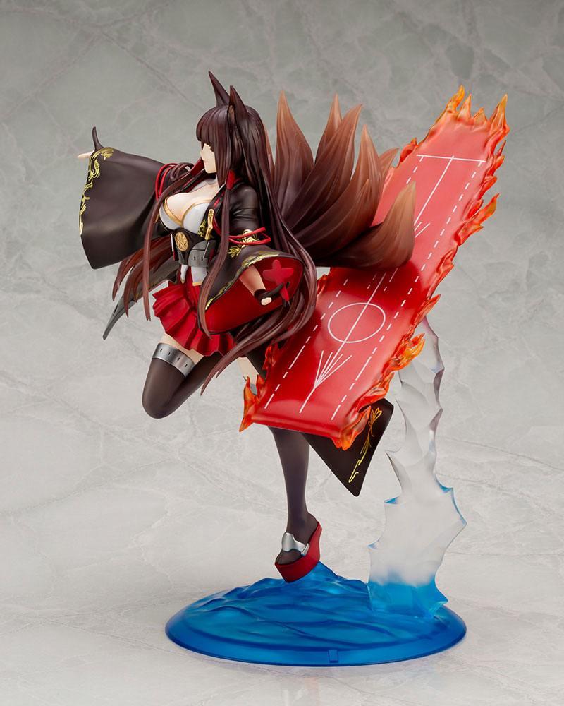 Statuette Azur Lane Akagi 29cm 1001 Figurines (4)