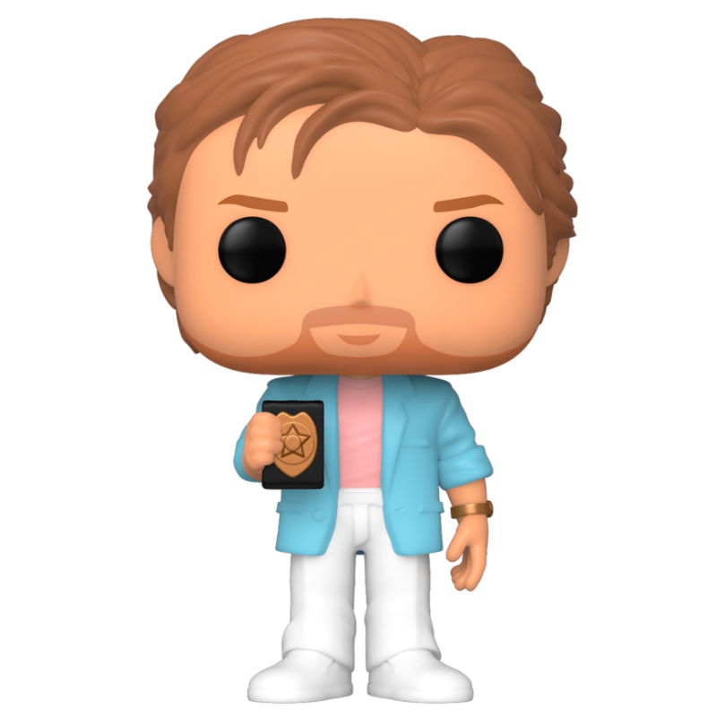Figurine Miami Vice Funko POP! Crockett 9cm
