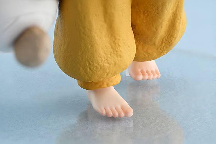 Statuette Girls und Panzer das Finale Alice Shimada Boco Pajamas Ver. 21cm 1001 Figurines (8)