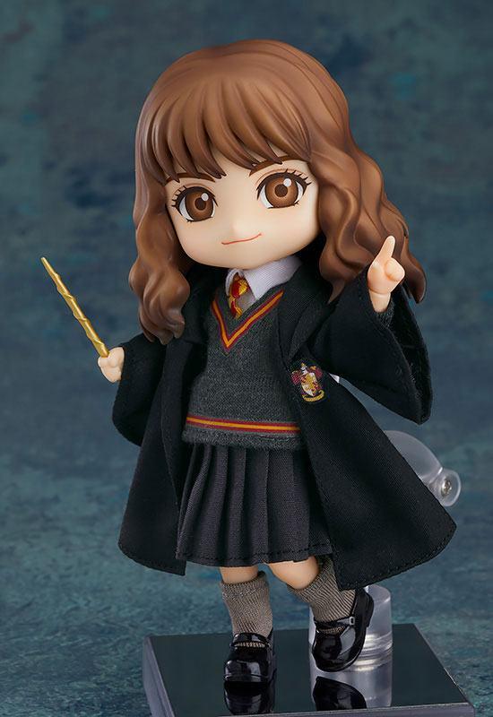 Figurine Nendoroid Harry Potter Doll Hermione Granger 14cm 1001 Figurines (2)