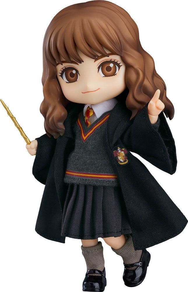 Figurine Nendoroid Harry Potter Doll Hermione Granger 14cm 1001 Figurines (1)