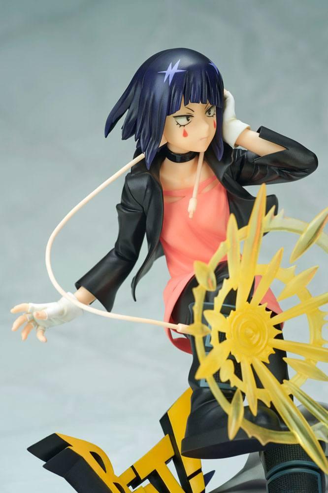 Statuette My Hero Academia Kyoka Jiro Hero Suit Ver. 17cm 1001 Figurines (5)