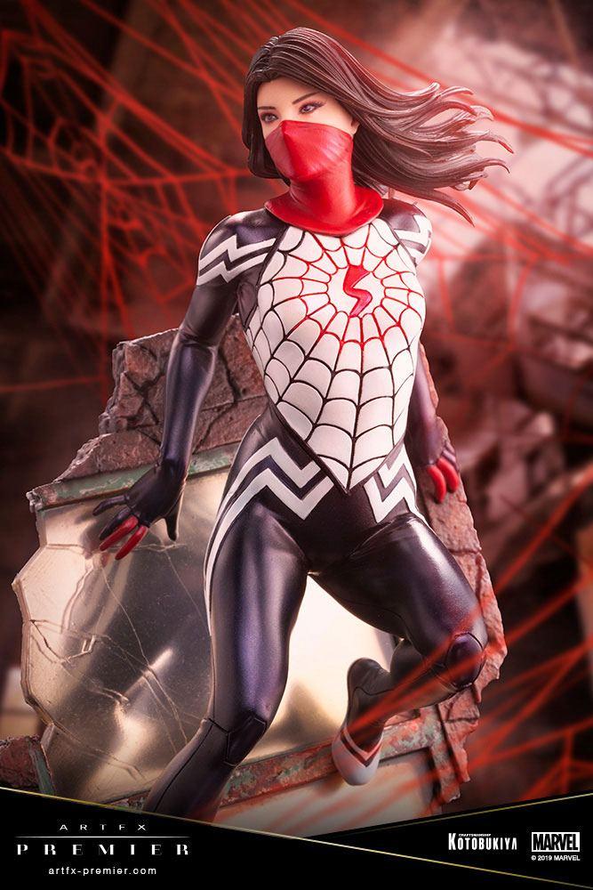 Statuette Marvel Universe ARTFX Premier Silk 26cm 1001 Figurines (2)