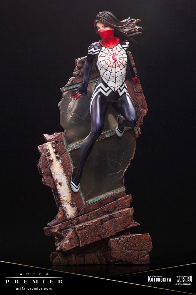 Statuette Marvel Universe ARTFX Premier Silk 26cm 1001 Figurines (5)