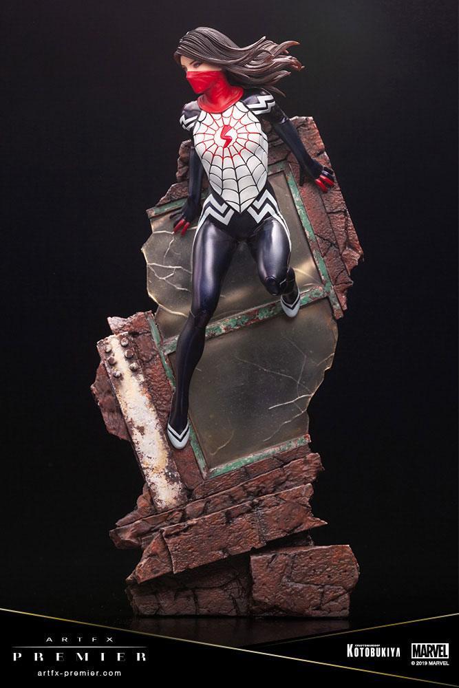 Statuette Marvel Universe ARTFX Premier Silk 26cm 1001 Figurines (6)