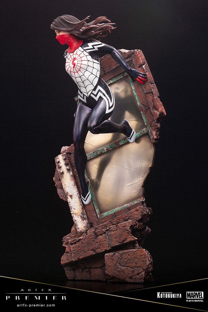 Statuette Marvel Universe ARTFX Premier Silk 26cm 1001 Figurines (7)