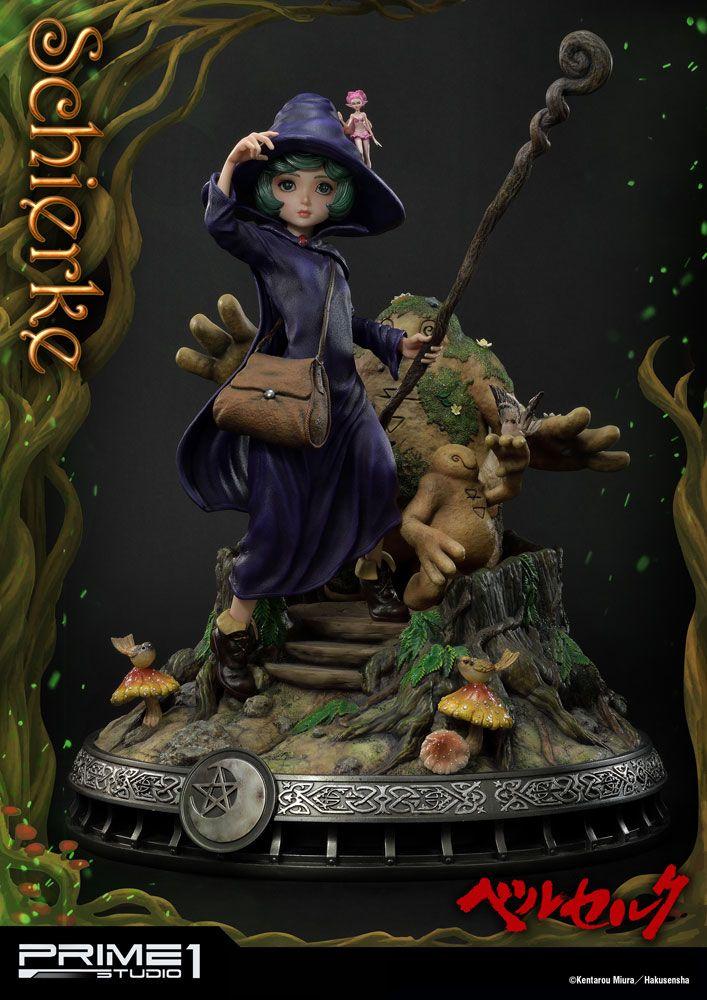 Statue Berserk Schierke 50cm 1001 Figurines (1)