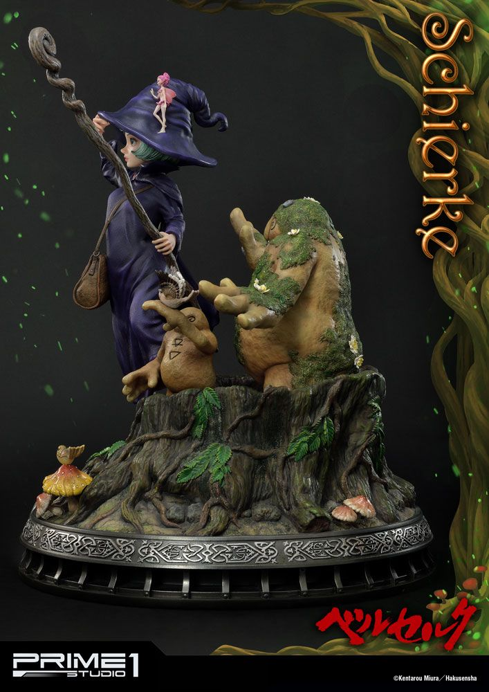 Statue Berserk Schierke 50cm 1001 Figurines (8)