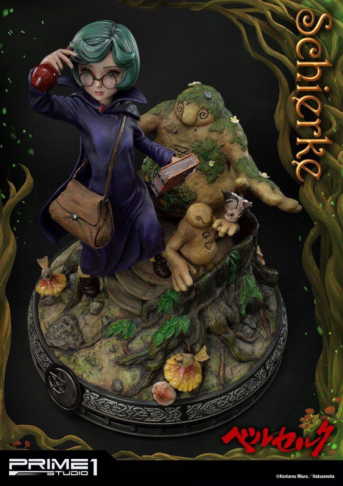 Statue Berserk Schierke 50cm 1001 Figurines (11)