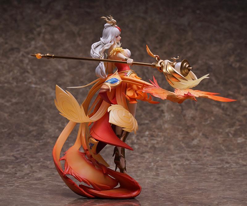 Statuette King Of Glory Wang Zhaojun Flying Phoenixes Ver. 31cm 1001 Figurines (2)