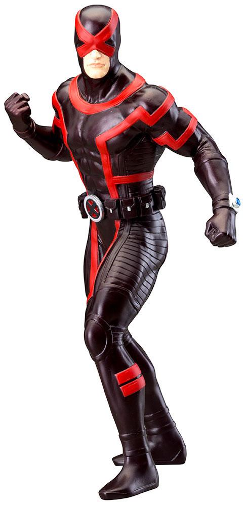 Statuette Marvel Comics ARTFX+ Cyclops (Marvel Now) 20 cm