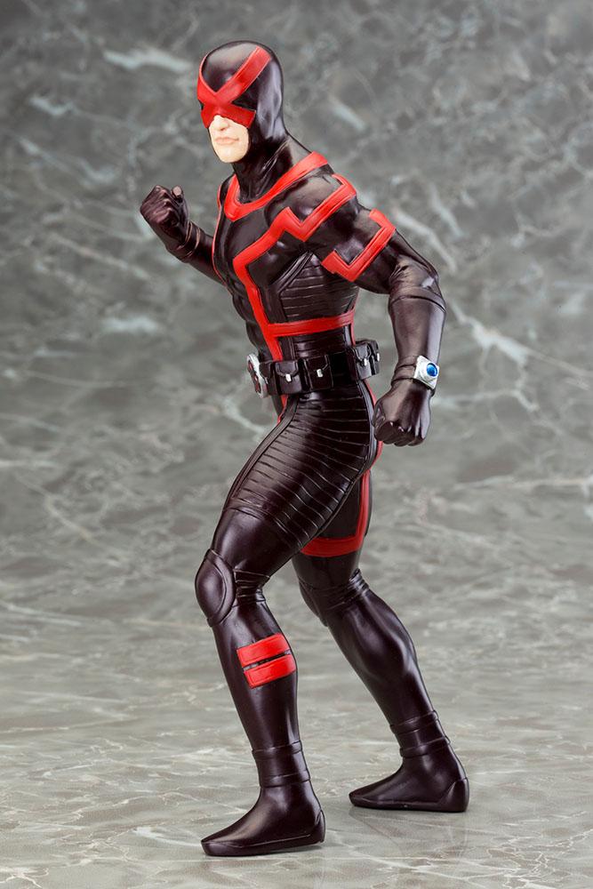 Statuette Marvel Comics ARTFX+ Cyclops (Marvel Now) 20 cm 1001 Figurines 2