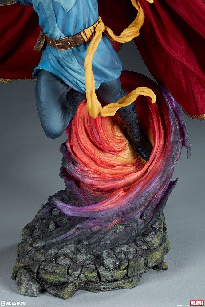 Statue Marvel Doctor Strange 58cm 1001 figurines (12)