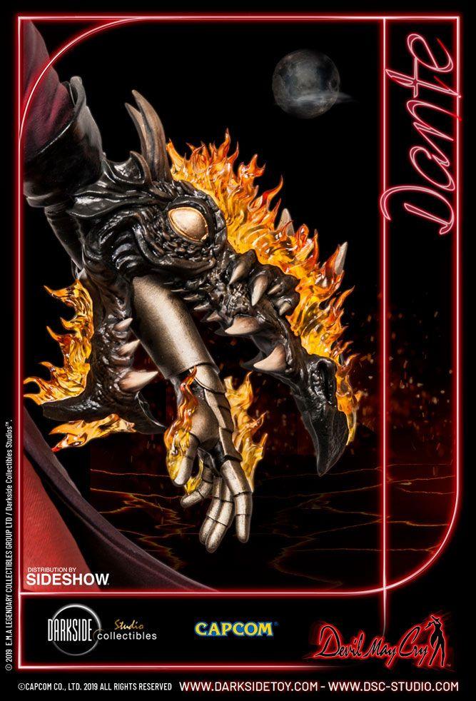 Statue Devil May Cry Dante 70cm 1001 Figurines (12)