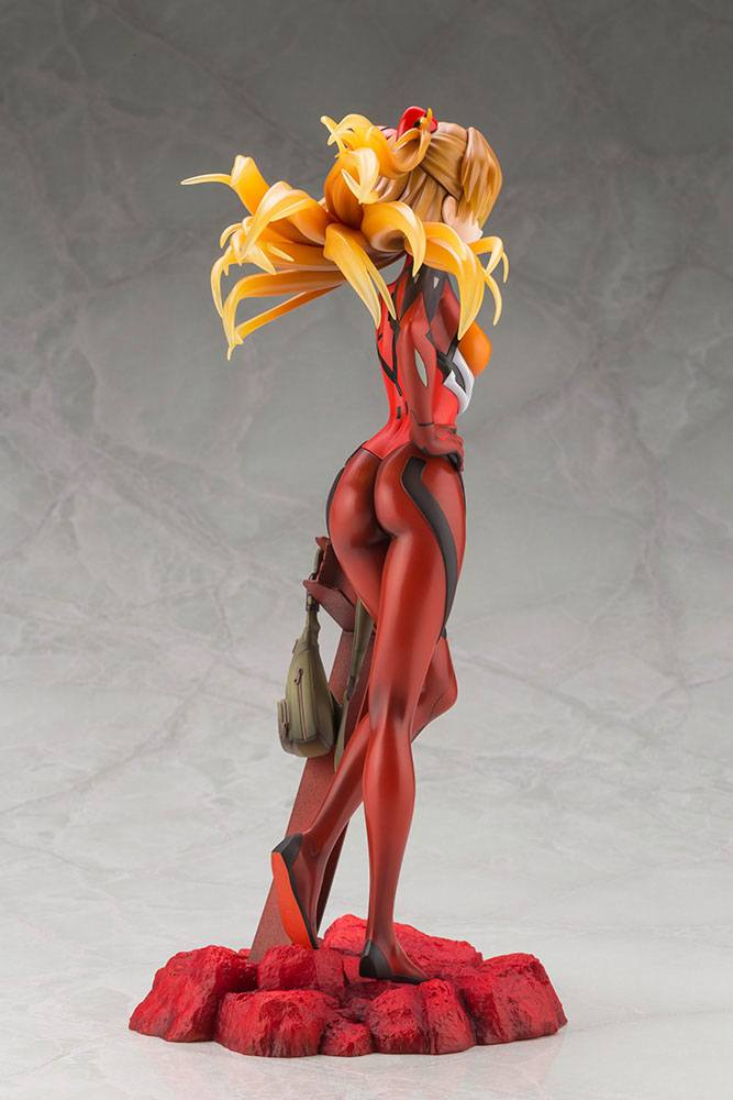 Statuette Evangelion 3.0 You Can (Not) Redo Asuka Shikinami Langley 29cm 1001 Figurines (8)
