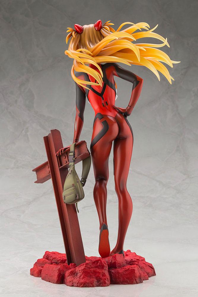 Statuette Evangelion 3.0 You Can (Not) Redo Asuka Shikinami Langley 29cm 1001 Figurines (7)
