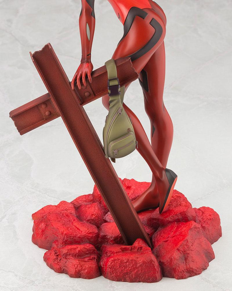 Statuette Evangelion 3.0 You Can (Not) Redo Asuka Shikinami Langley 29cm 1001 Figurines (12)