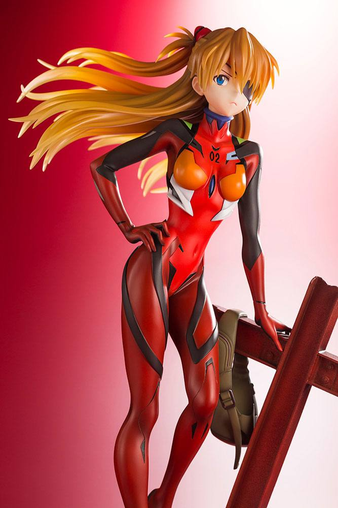 Statuette Evangelion 3.0 You Can (Not) Redo Asuka Shikinami Langley 29cm 1001 Figurines (13)