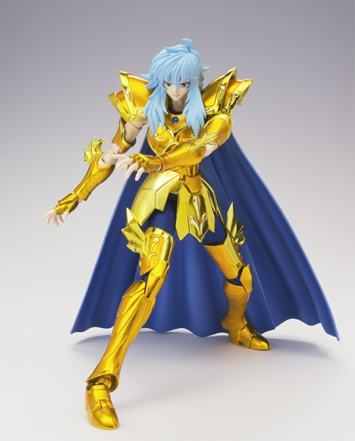 Figurine Saint Seiya Myth Cloth EX Aphrodite des Poissons Ver. Revival 18cm 1001 Figurines 2