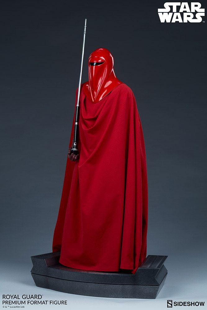 Statuette Star Wars Premium Format Royal Guard 60cm 1001 figurines (5)
