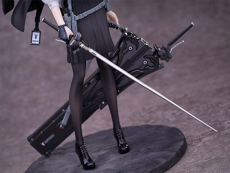 Statuette A-Z (S) 25cm 1001 figurines (6)