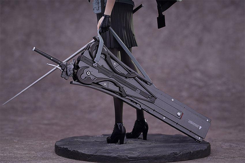 Statuette A-Z (S) 25cm 1001 figurines (9)
