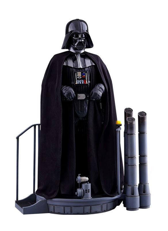 Figurine Star Wars Darth Vader The Empire Strikes Back 40th Anniversary Collection 35cm 1001 figurines