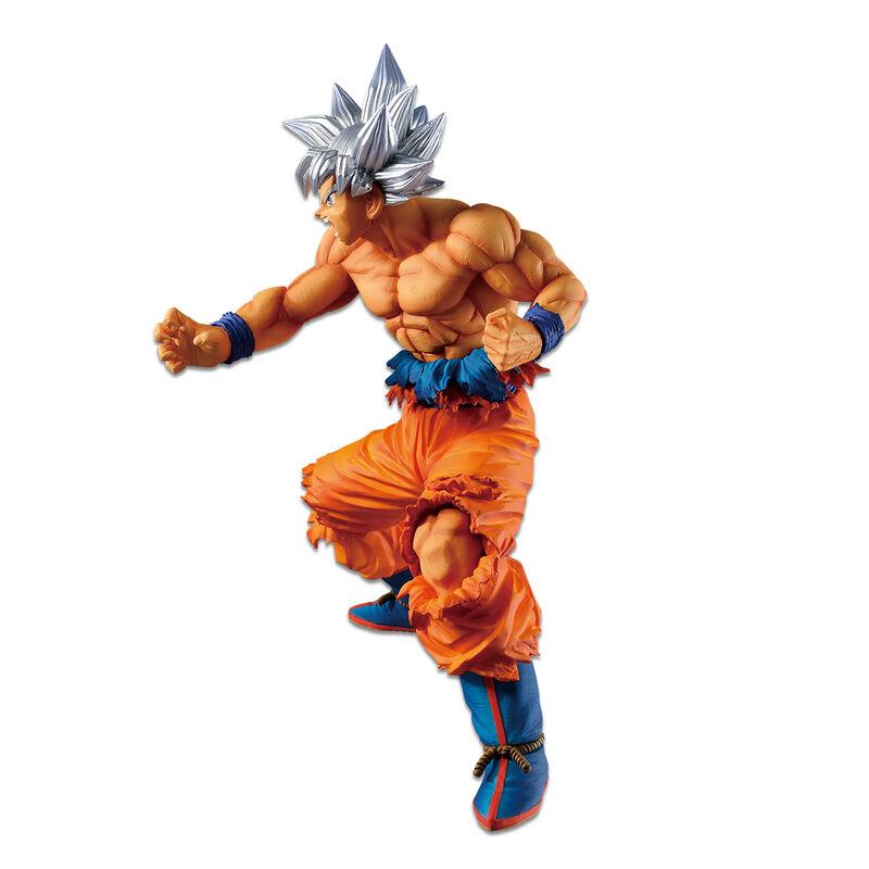 Statuette Dragon Ball Super Ichibansho Son Goku Ultra Instinct VS Omnibus 20cm 1001 Figurines 3