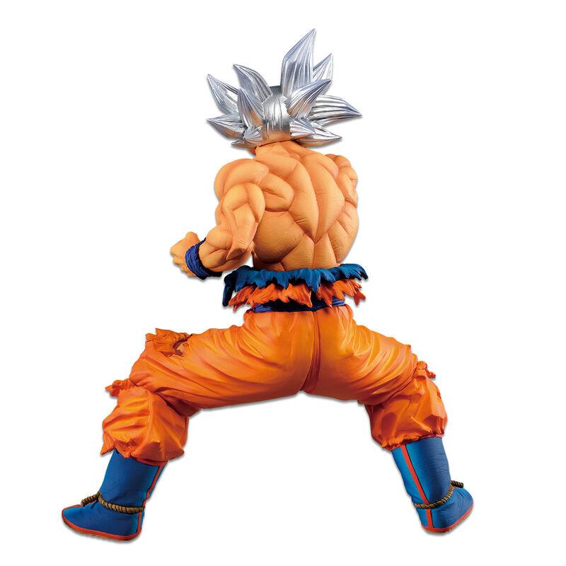 Statuette Dragon Ball Super Ichibansho Son Goku Ultra Instinct VS Omnibus 20cm 1001 Figurines 4