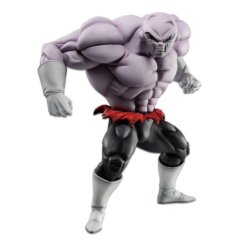 Statuette Dragon Ball Super Ichibansho Ichibansho Jiren VS Omnibus 25cm 1001 Figurines