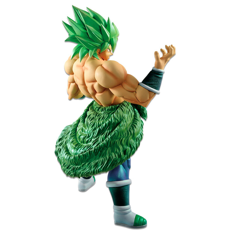 Statuette Dragon Ball Super Ichibansho Super Saiyan Broly Full Power VS Omnibus 30cm 1001 Figurines 3