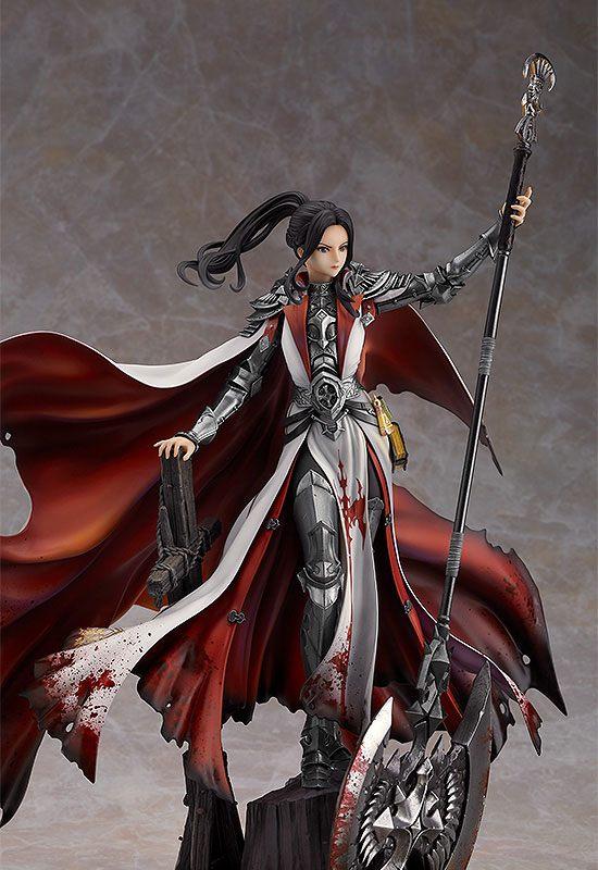 Statuette Dungeon Fighter Online Inferno 33cm 1001 figurines (8)