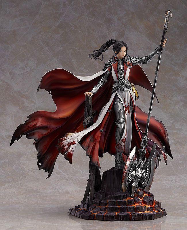 Statuette Dungeon Fighter Online Inferno 33cm 1001 figurines (7)