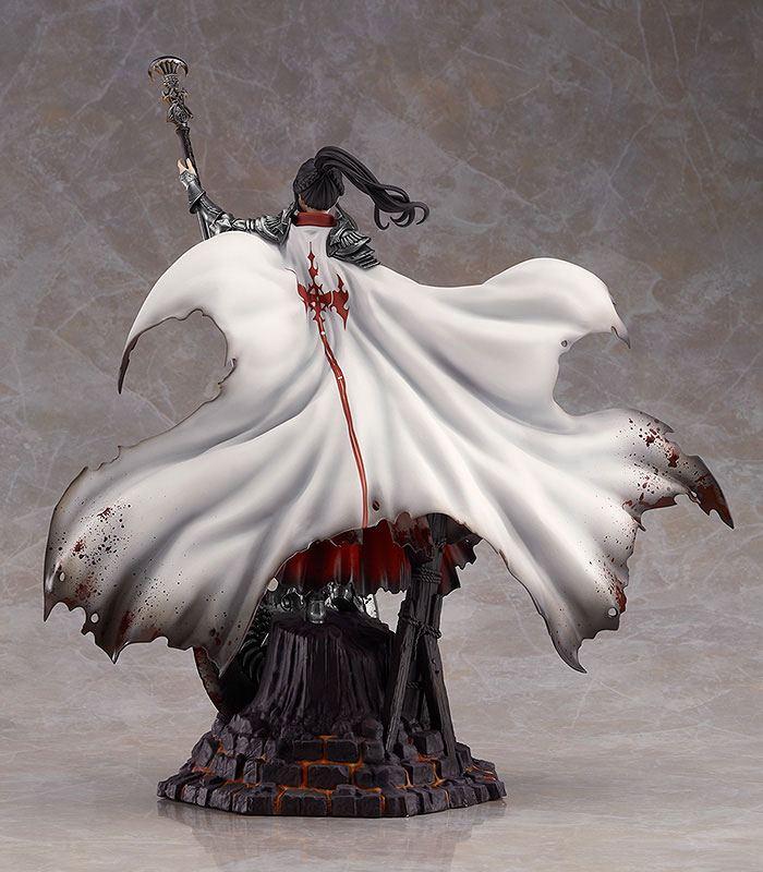 Statuette Dungeon Fighter Online Inferno 33cm 1001 figurines (4)