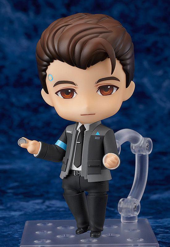 Figurine Nendoroid Detroit Become Human Connor 10cm
