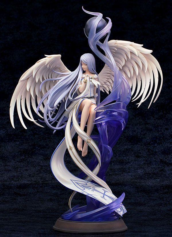 Statuette Ys Origin Feena 40cm 1001 Figurines (3)