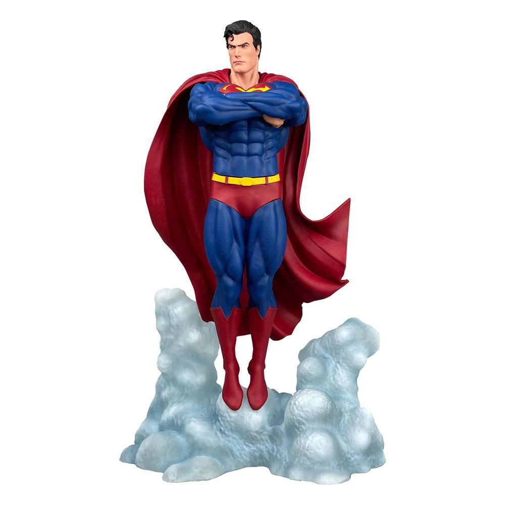 Statuette DC Comic Gallery Superman Ascendant 25cm