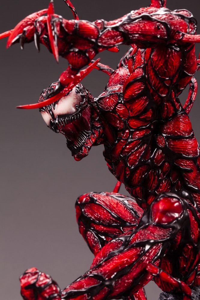 Statuette Marvel Comics Fine Art Carnage 60cm 1001 Figurines (17)