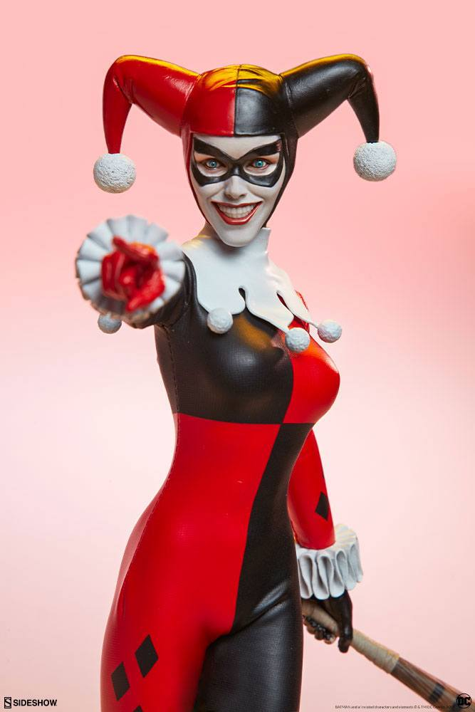 Figurine DC Comics Harley Quinn 28cm 1001 Figurines (2)