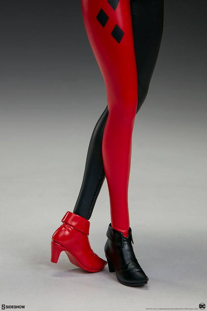 Figurine DC Comics Harley Quinn 28cm 1001 Figurines (11)