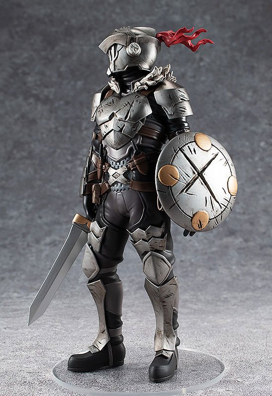 Statuette Goblin Slayer Pop Up Parade Goblin Slayer 18cm 1001 Figurines (2)