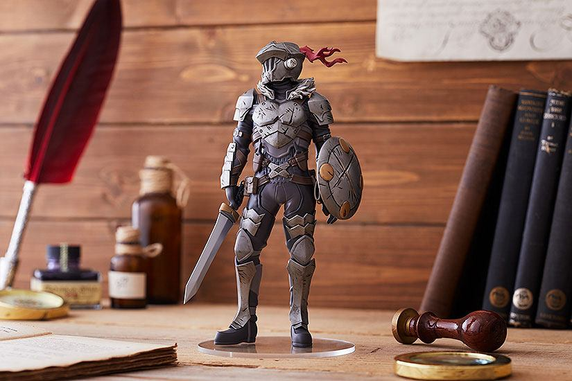 Statuette Goblin Slayer Pop Up Parade Goblin Slayer 18cm 1001 Figurines (4)