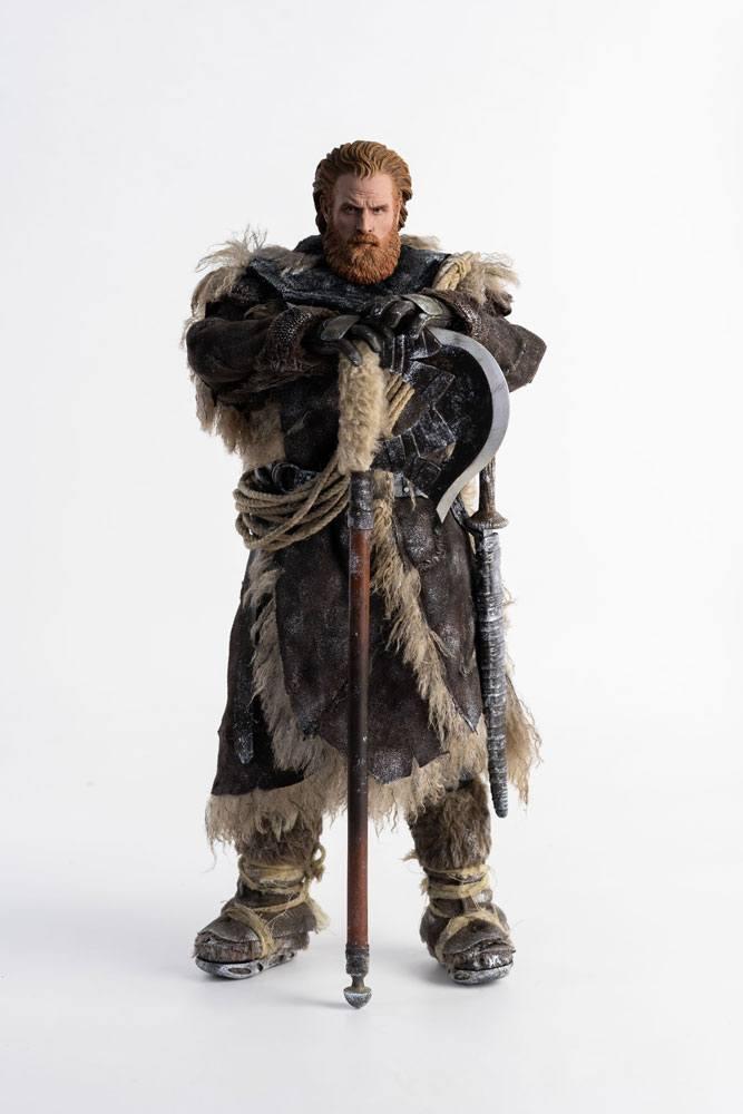 Figurine Game of Thrones Tormund Giantsbane 31cm 1001 Figurines (1)