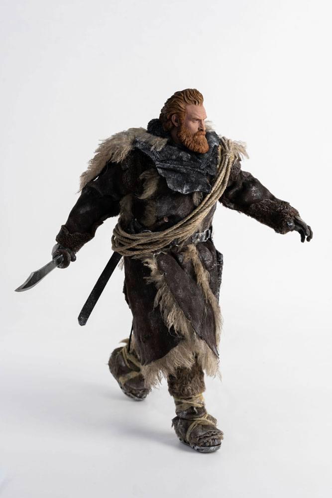 Figurine Game of Thrones Tormund Giantsbane 31cm 1001 Figurines (6)