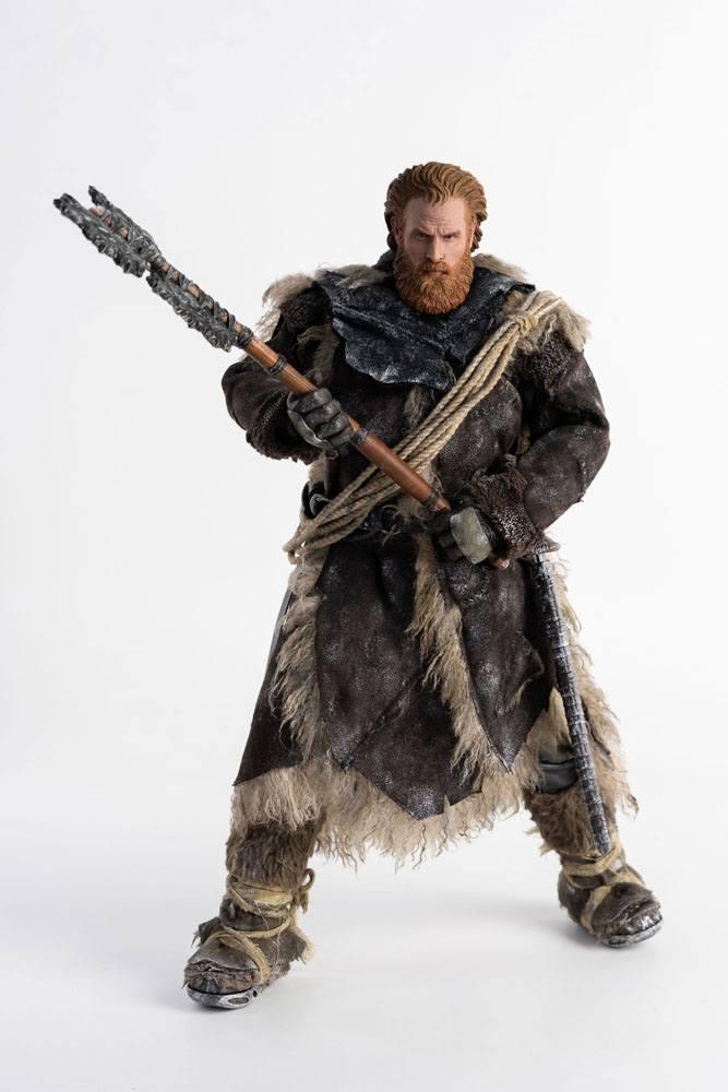Figurine Game of Thrones Tormund Giantsbane 31cm 1001 Figurines (7)