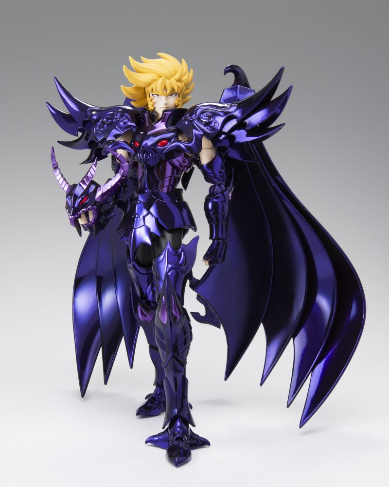 Figurine Saint Seiya Myth Cloth Ex OCE Radamanthys Wyvern 16cm 1001 Figurines 3